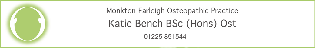 Monkton Farleigh Osteopathic Practice